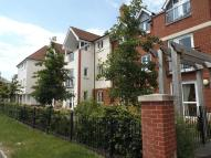 1 bed Retirement Property for sale in Farringford Court...