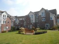 Jessop Court Chester Road Retirement Property for sale
