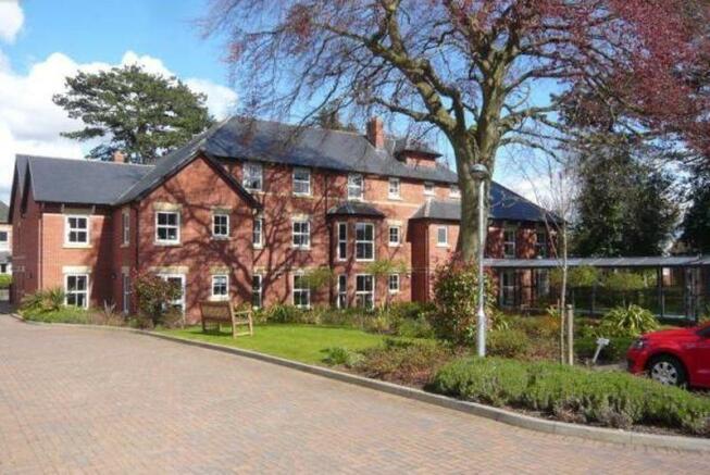 Wilton Court