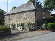 2 bed Detached property to rent in Dipper Mill, Beaworthy...