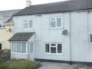 3 bed Terraced house to rent in Church Gate, Holsworthy...