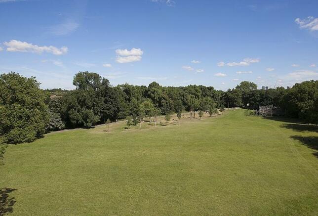 Catford Green