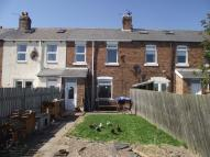 3 bed Terraced house in Wembley Terrace, Cambois...