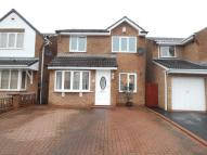 3 bed Detached house for sale in Priory Grange, Blyth