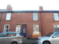 Terraced property in Worsdell Street, Cambois...