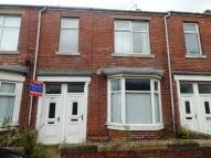 Flat in Wensleydale Terrace...