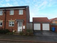 3 bed Mews to rent in Hedgehope Walk, Blyth
