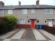 3 bed Terraced house in Fourth Avenue, Blyth