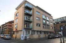 1 bed Flat to rent in Wheler Street Wheler...
