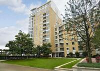Belgrave Court Westferry Circus Apartment to rent