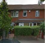 1 bedroom Flat in Cranmer Road...