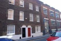 1 bed Flat to rent in Rawstorne Street...