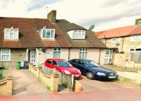 Talbot Road Terraced house to rent