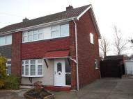 3 bedroom semi detached home for sale in Beechwood Avenue...