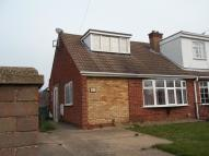 Semi-Detached Bungalow for sale in Hume Brae, Immingham...
