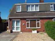 3 bed semi detached property in Robert Close, Immingham...