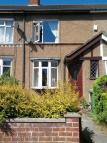 Highfield Avenue Terraced house to rent