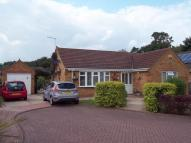 2 bedroom Detached Bungalow in PENNINE CLOSE, Immingham...