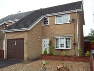 3 bedroom semi detached house to rent in KINLOCH WAY, Immingham...