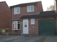 Link Detached House in Tummel Court, Immingham...