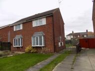 semi detached property for sale in Ferndown Drive...