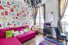 Studio flat in Paris 02 Bourse...