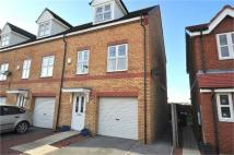 End of Terrace property in Easter Wood Close...
