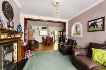 Terraced house for sale in Woodland Way, Tooting...