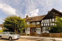Terraced home in Manship Road, Tooting...