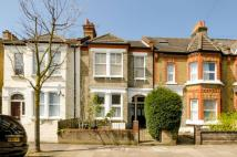 Flat in Byton Road, Tooting, SW17