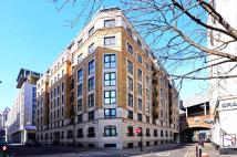 Flat to rent in Pepys Street, Tower Hill...