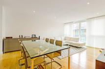3 bedroom Flat to rent in Halcyon Wharf, Wapping...