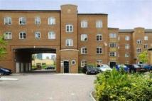 Flat in Otter Close, Blaker Road...