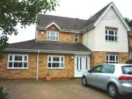 4 bed Detached property in Merrivale Close...