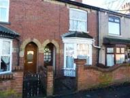 3 bedroom Terraced house to rent in Irthlingborough Road...