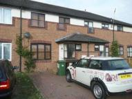1 bedroom Terraced property to rent in Willowbrook Road, Corby
