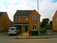 4 bed Detached property to rent in Cheltenham Road, Corby
