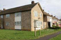 2 bedroom Flat to rent in Winthorpe Way, Corby...