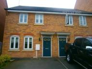 Thrush Close Terraced property to rent