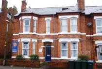 1 bed semi detached house to rent in Regent Street, Coventry