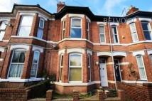 6 bedroom Terraced house to rent in Regent Street, Earlsdon...