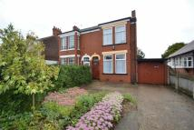 4 bedroom semi detached house in Holderness High Road...