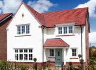 new property for sale in Okehampton Road...
