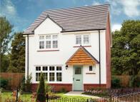 4 bedroom new home in Okehampton Road...