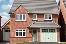 4 bedroom new property for sale in Okehampton Road...