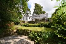 4 bedroom Detached house for sale in Bere Alston, Yelverton