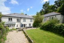 Detached property in Latchley, Gunnislake