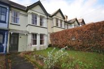 Terraced house for sale in Rose Hill Terrace...