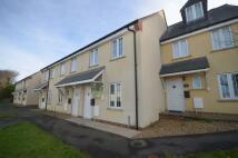 3 bed Terraced home in Reddicliffe Mews, Lewdown