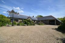 Detached home for sale in Hemerdon, Plymouth
